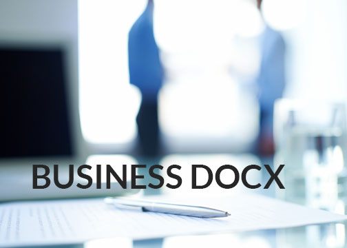 Business Docx Stock Purchase Agreement Suite