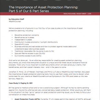 Ib Asset Protection Case Studies 5 Thumbnail