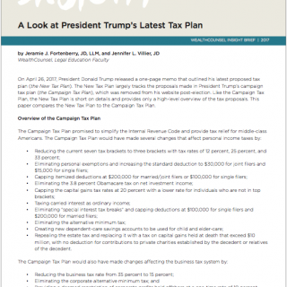 Ib Trumps Latest Tax Plan Thumbnail