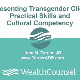 Representingtransgenderclients
